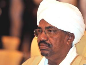Sudanese President-Omar-al-Bashir Image: NEW AFRICA BUSINESS NEWS