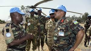 UN Militaries