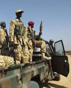 South Sudan 111