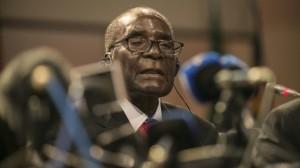 Robert Mugabe 111