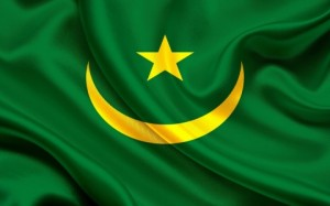 Flag Of Mauritania From Bighwallpapers