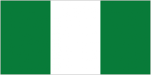 Flag of Nigeria From Flags