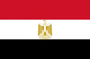 Flag of Egypt From Wikipedia