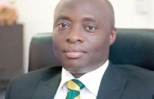 Alex Kwasi Awuah, Deputy Managing Director of ARP APEX Banks  Photo Credit: Apex Banks