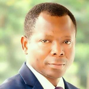 Emmanuel Kwashie Agbodzi, Head of IDEC Photo Credit: IDEC