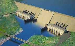 Tanzania's mega Rufiji hydropower project Photo Credit: Africaanalysis