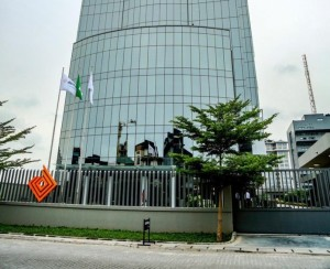 Access Bank Head Office Photo Credit: Access Bank