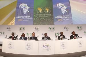 African Development Bank Annual Meeting 2019 Photo Credit: AfDB