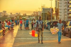 Mozambique City of Maputo Photo Credit: Unsplash.com